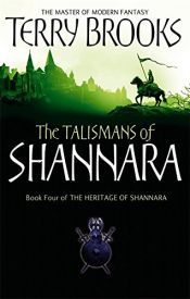 book cover of Shannaran talismaanit by Terry Brooks