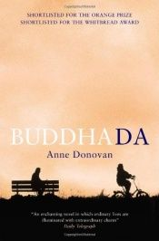 book cover of Buddha Da by Anne Donovan