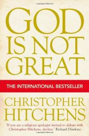 book cover of Du store Gud? : hur religionen förgiftar allt by Christopher Hitchens