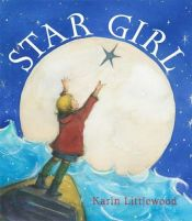 book cover of Star Girl by Karin Littlewood