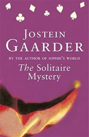 book cover of Kabalemysteriet by Jostein Gaarder
