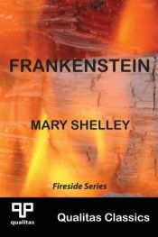 book cover of Frankenstein by Mary Shelley|D.L. Macdonald|Kathleen Scherf