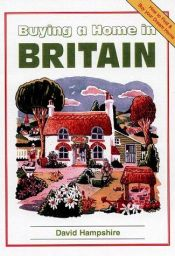 book cover of Buying a Home in Britain (Buying a Home) by David Hampsbire