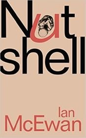book cover of Nutshell by Ian McEwan