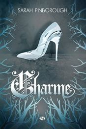 book cover of Charme by Sarah Pinborough