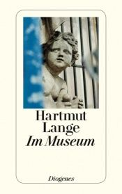 book cover of Im Museum by Hartmut Lange