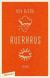 book cover of Auerhaus by Bov Bjerg