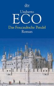 book cover of Das Foucaultsche Pendel by Umberto Eco