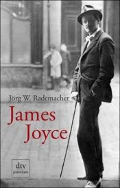 book cover of James Joyce by Jörg W. Rademacher