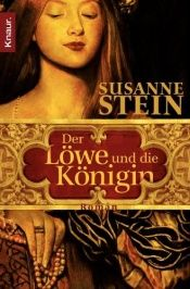 book cover of Der Löwe und die Königin by Susanne Stein
