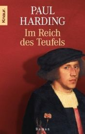 book cover of Im Reich des Teufels by Paul Harding