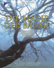 book cover of Die Magie der Bäume by Jane Gifford