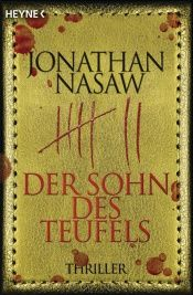 book cover of Der Sohn des Teufels by Jonathan Nasaw