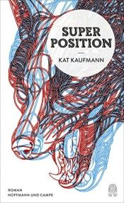 book cover of Superposition by Kat Kaufmann