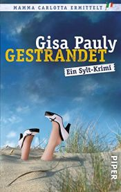book cover of Inselzirkus: Ein Sylt-Krimi (Mamma Carlotta, Band 5) by Gisa Pauly