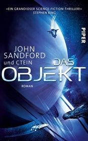 book cover of Das Objekt by John Sandford