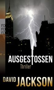 book cover of Ausgestoßen by author not known to readgeek yet