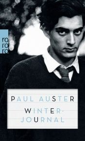 book cover of Winterjournal by Paul Auster