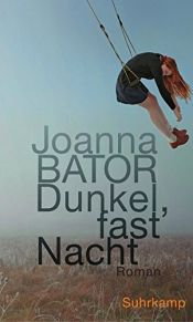 book cover of Dunkel, fast Nacht: Roman by Joanna Bator