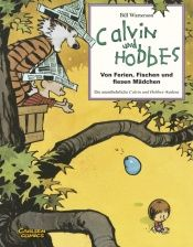 book cover of Calvin und Hobbes: Sammelband 3 by Bill Watterson