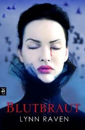 book cover of Blutbraut by Lynn Raven