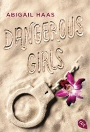 book cover of Dangerous Girls by Abigail Haas