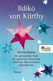 book cover of Sternschanze by Ildikó von Kürthy