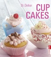 book cover of Cupcakes by August Oetker