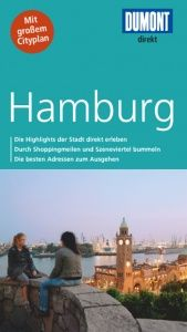 book cover of Hamburg by Ralf Groschwitz
