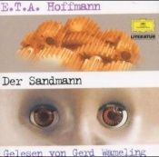 book cover of Der Sandmann by E. T. A. Hoffmann