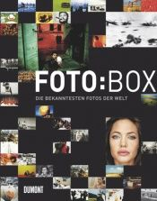 book cover of Foto:Box by Roberto Koch