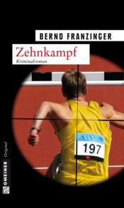 book cover of Zehnkampf by Bernd Franzinger