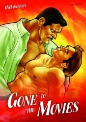 book cover of Gone To The Movies by HvH
