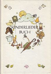 book cover of Lilis Kinderliederbuch by unknown author