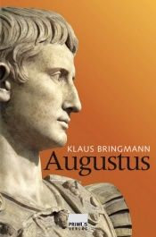 book cover of Augustus by Klaus Bringmann
