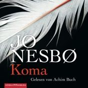 book cover of Policija by Jo Nesbø