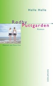 book cover of Rødby - Puttgarden by Helle Helle