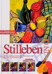 book cover of Stilleben in Öl by Jordi Vigue|Jordi Vigué