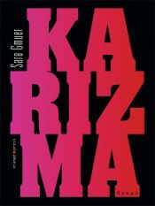 book cover of Karizma by Sara Gmuer