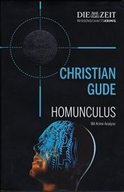 book cover of Homunculus by Christian Gude