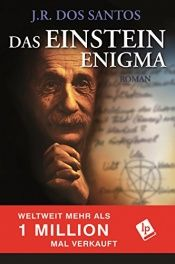 book cover of Das Einstein Enigma by J.R. Dos Santos