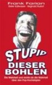 book cover of Stupid Dieser Bohlen by Frank Farian