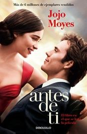 book cover of Yo antes de ti (BEST SELLER) by Jojo Moyes