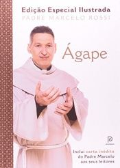 book cover of Ágape by Padre Marcelo Rossi