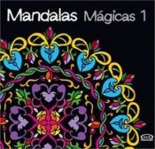 book cover of Mandalas Mágicas 1 by Nina Corbi