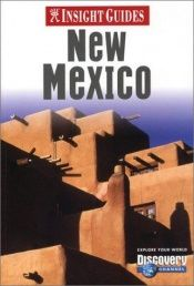 book cover of New Mexico (Insight Guides) by Brian Bell