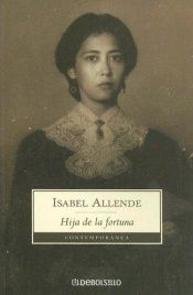 book cover of Daughter of Fortune by Isabel Allende
