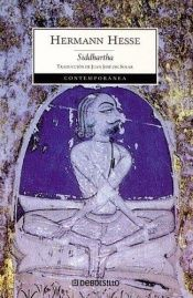 book cover of Siddhartha by Hermann Hesse