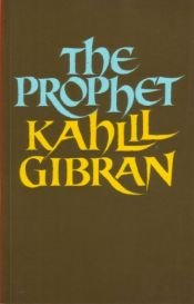 book cover of The Prophet (129th Printing: 1996) by Kahlil Gibran