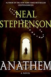 book cover of Anathem by Neal Stephenson
